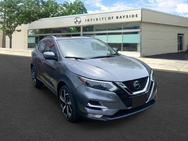2020 Nissan Rogue Sport SL [8]
