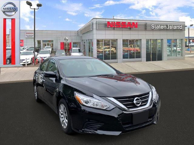 2018 Nissan Altima 2.5 S [13]