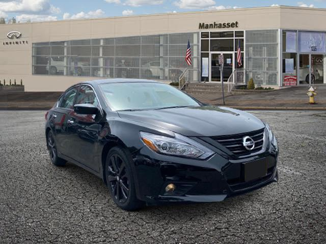 2018 Nissan Altima 2.5 SR [7]