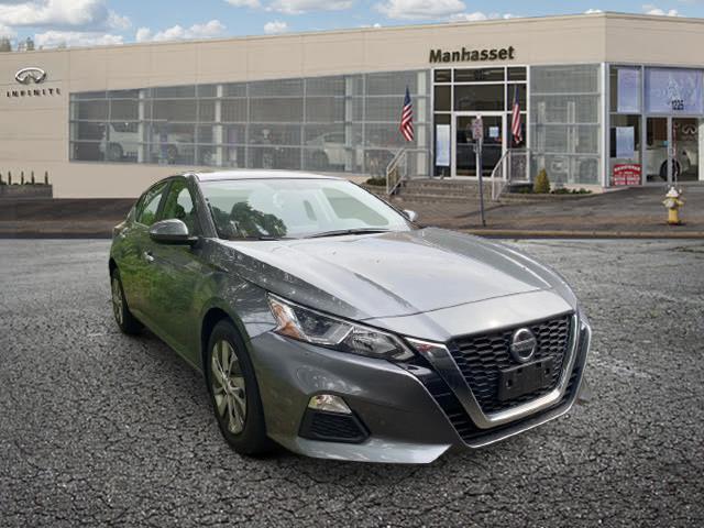 2020 Nissan Altima 2.5 S [8]