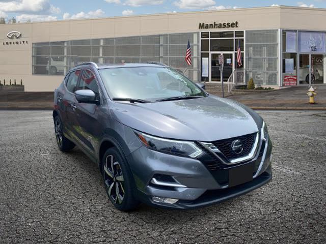 2020 Nissan Rogue Sport SL [18]