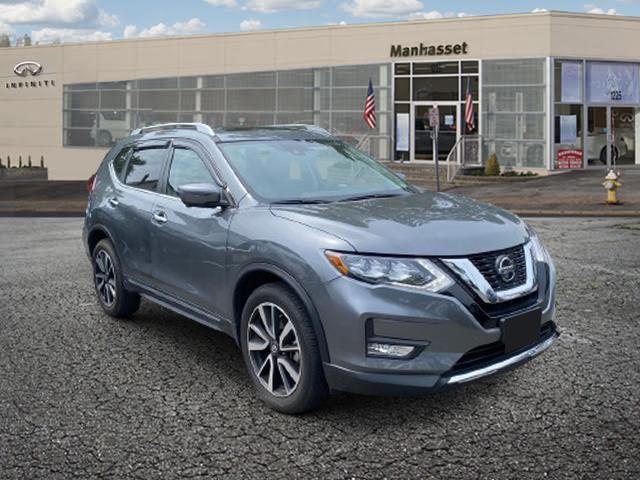 2019 Nissan Rogue SL [11]
