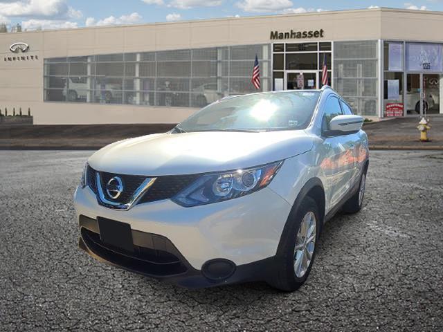 2018 Nissan Rogue Sport SV [4]