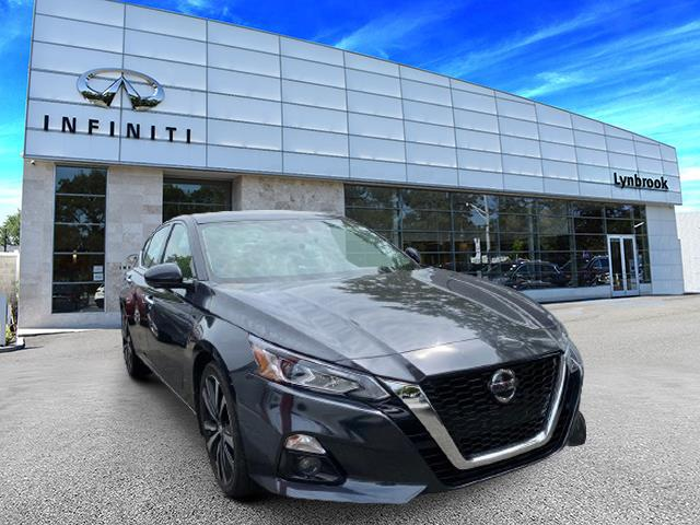 2019 Nissan Altima 2.5 Platinum [20]