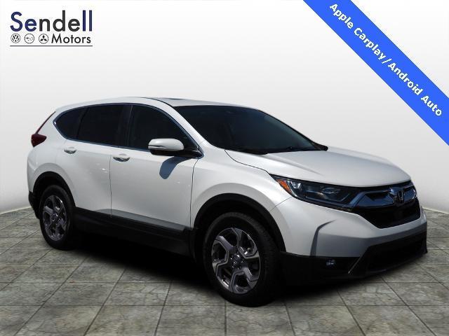 2019 Honda CR-V EX-L for sale in Greensburg, PA