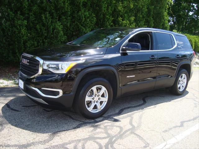 2018 GMC Acadia SLE for sale in Portsmouth, NH