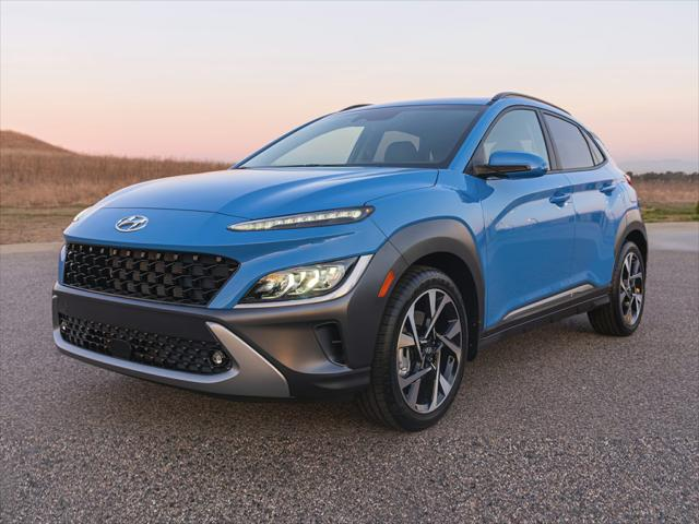 2022 Hyundai Kona SEL for sale in El Paso, TX