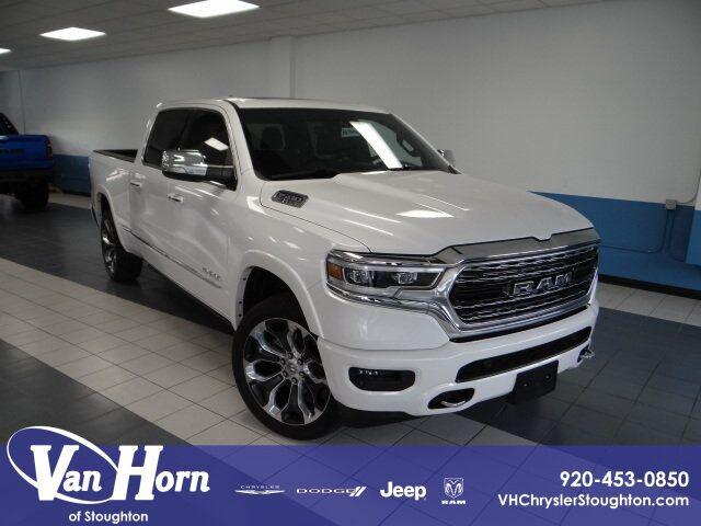 2019 Ram 1500 Limited for sale in Stoughton, WI