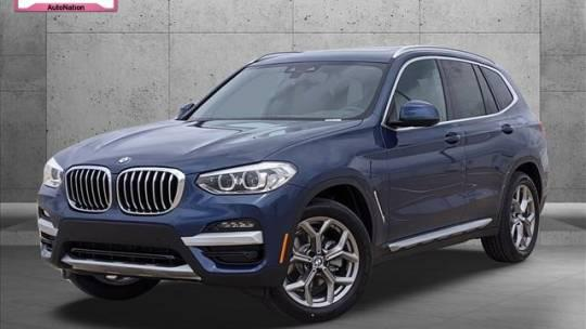 2021 BMW X3 xDrive30i for sale in Westmont, IL