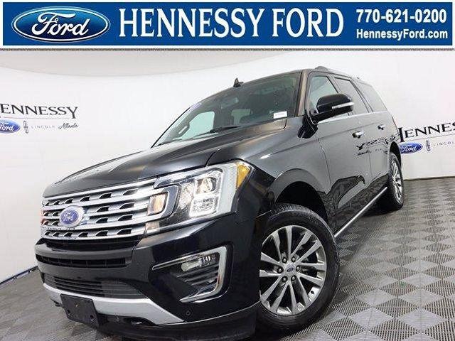 2018 Ford Expedition Limited for sale in Atlanta, GA