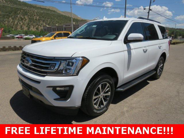 2021 Ford Expedition XLT for sale in Ruidoso, NM
