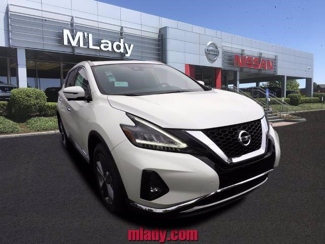 2021 Nissan Murano Platinum for sale in Crystal Lake, IL