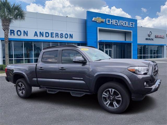 2018 Toyota Tacoma SR5 for sale in Yulee, FL