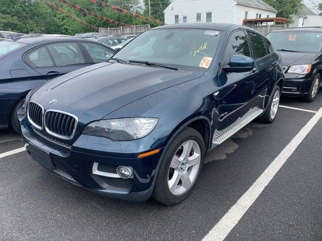 2013 BMW X6 xDrive35i for sale in Hanover, MD