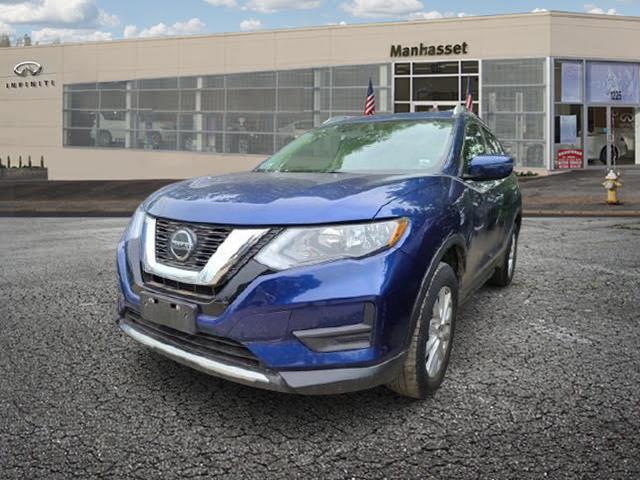 2018 Nissan Rogue SV [17]