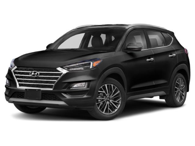 2020 Hyundai Tucson Limited for sale in MANKATO, MN