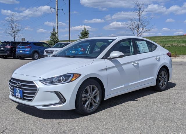 2018 Hyundai Elantra Value Edition for sale in MANKATO, MN
