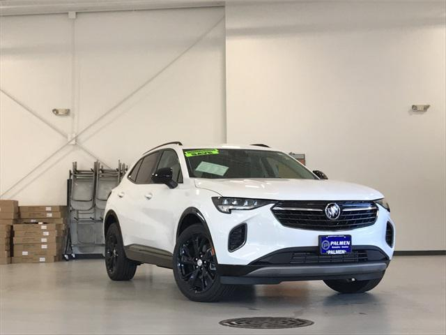 2021 Buick Envision Preferred for sale in Kenosha, WI
