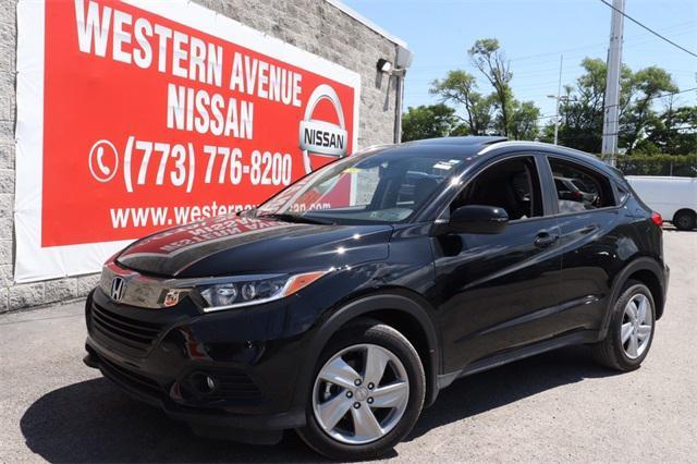 2020 Honda HR-V for sale near Chicago, IL