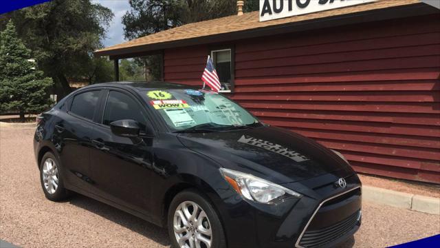 2016 Scion iA 4dr Sdn Auto (Natl) for sale in Gilbert, AZ