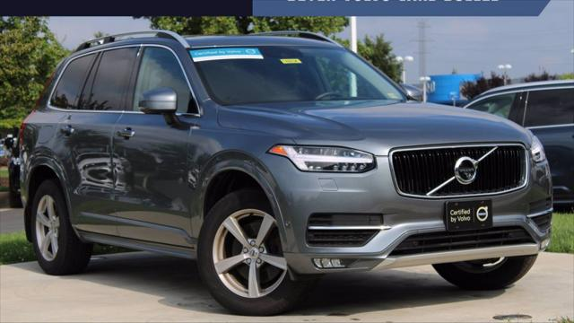 2018 Volvo XC90 Momentum for sale in Dulles, VA