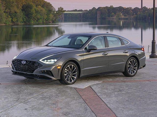 2020 Hyundai Sonata SEL for sale in Berwyn, IL