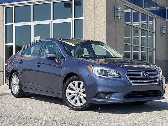 2017 Subaru Legacy Premium for sale in Merrillville, IN