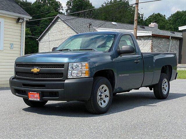 2013 Chevrolet Silverado 1500 Work Truck for sale in Frederick, MD