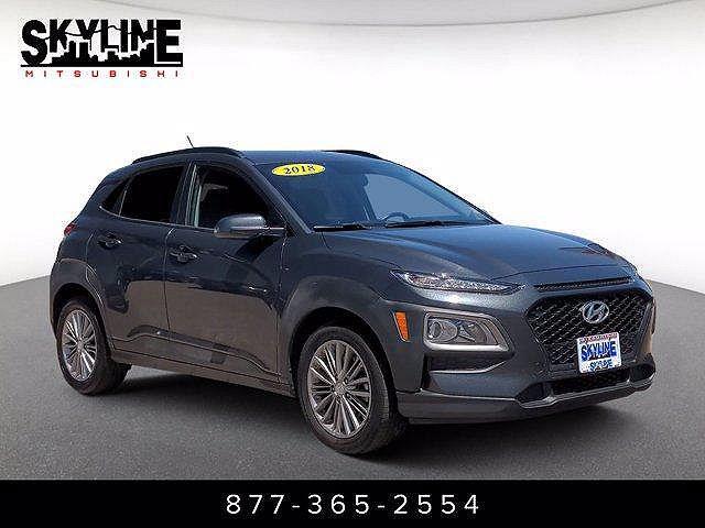 2018 Hyundai Kona SEL for sale in Thornton, CO