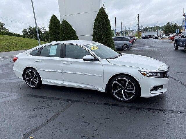 2019 Honda Accord Sedan Sport 1.5T for sale in Joplin, MO