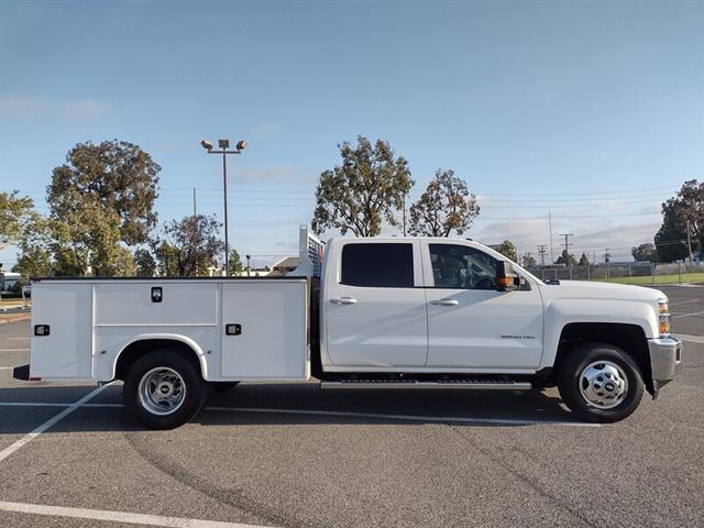 2016 Chevrolet Silverado 3500HD LT for sale in Santa Ana, CA