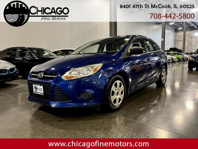 2012 Ford Focus S for sale in McCook, IL