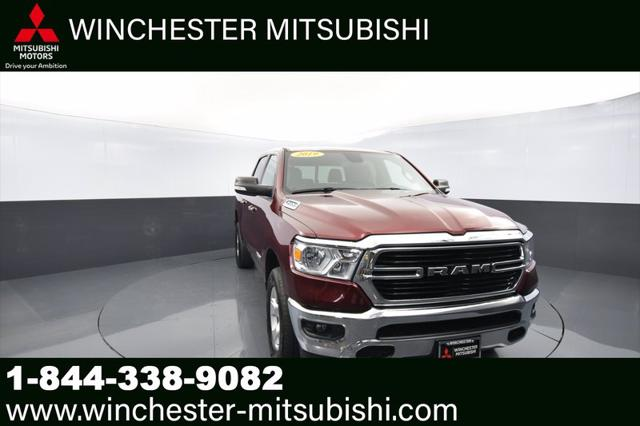 2019 Ram 1500 Big Horn/Lone Star for sale in Winchester, VA