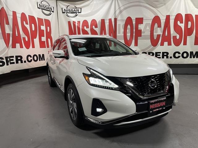 2021 Nissan Murano SL for sale in Casper, WY
