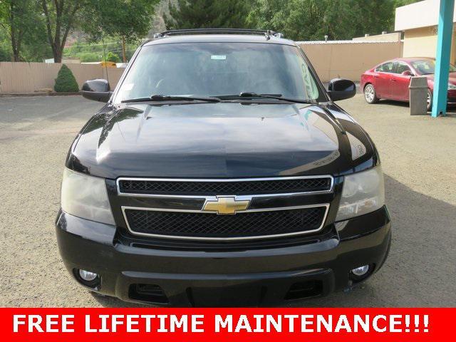 2011 Chevrolet Avalanche LT for sale in Ruidoso, NM
