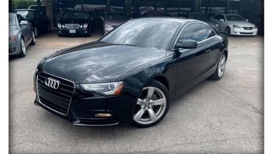 2014 Audi A5 Premium for sale in Oklahoma City, OK