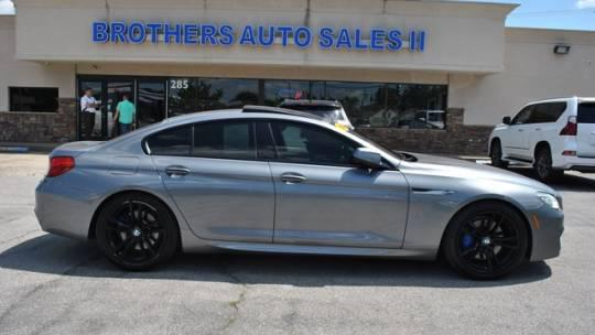 2014 BMW 6 Series 650i for sale in Lexington, KY