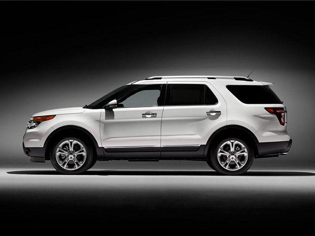 2015 Ford Explorer XLT for sale in Chicago, IL