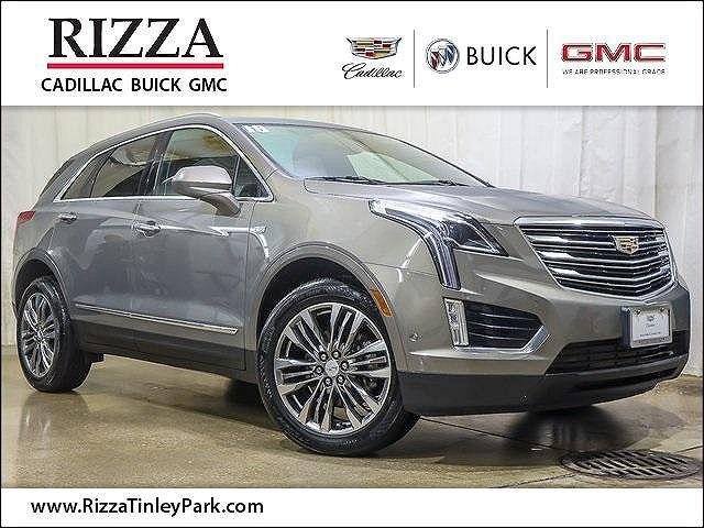 2018 Cadillac XT5 Premium Luxury AWD for sale in Tinley Park, IL