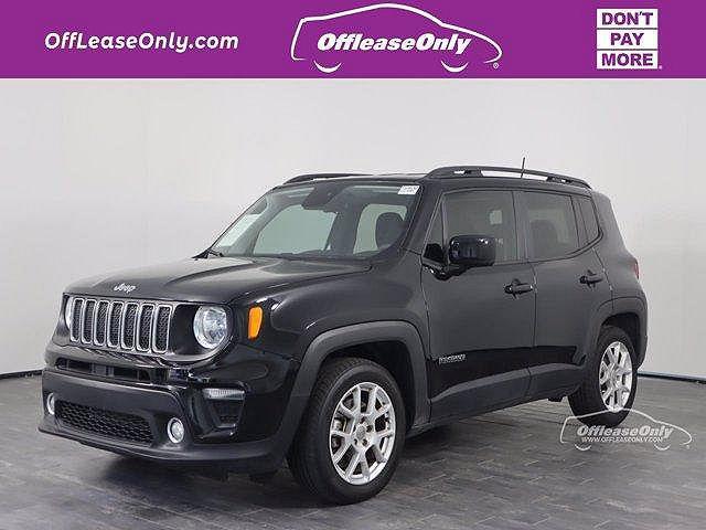 2019 Jeep Renegade Latitude for sale in Bradenton, FL