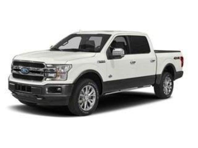 2018 Ford F-150 XLT for sale in Pine Bluff, AR