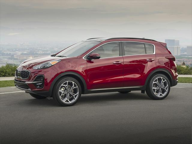 2022 Kia Sportage EX for sale in Austin, TX