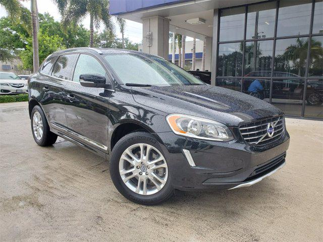 2014 Volvo XC60 3.2L for sale in West Palm Beach, FL