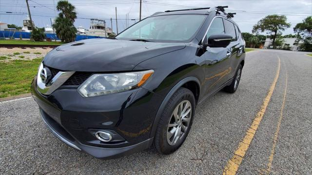 2015 Nissan Rogue SL for sale in Pensacola, FL
