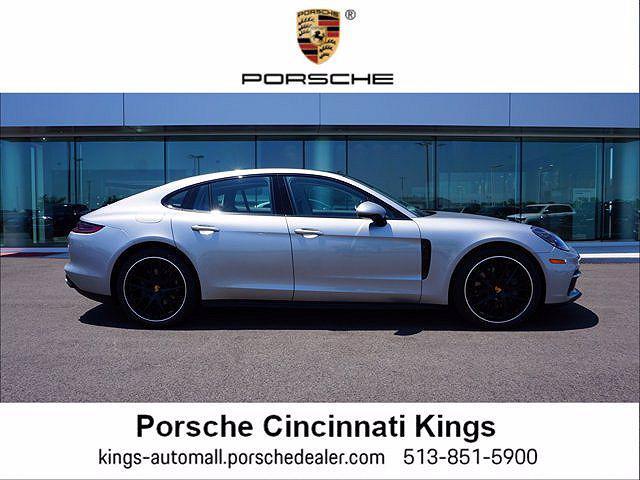 2018 Porsche Panamera 4S for sale in Cincinnati, OH