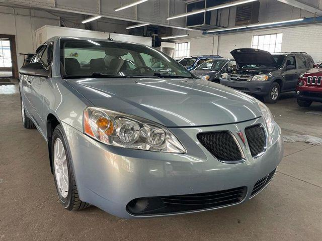 2008 Pontiac G6 1SV Value Leader for sale in Canonsburg, PA