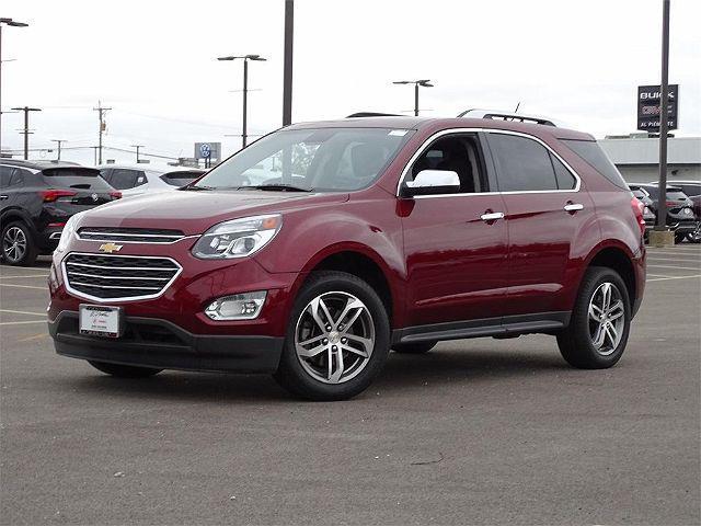 2017 Chevrolet Equinox Premier for sale in Elmhurst, IL