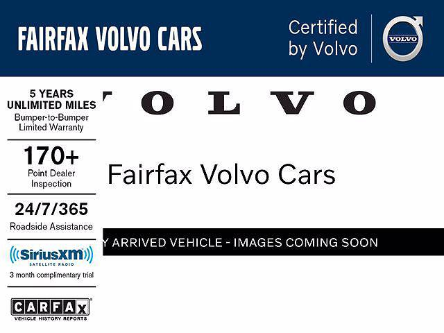 2019 Volvo XC40 for sale near Fairfax, VA
