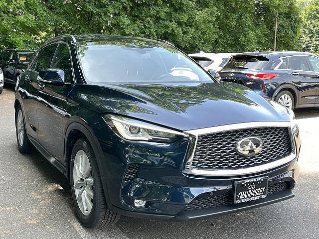 2019 INFINITI QX50 ESSENTIAL for sale in Manhasset, NY