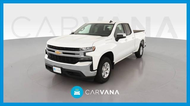 2019 Chevrolet Silverado 1500 LT for sale in Blue Mound, TX